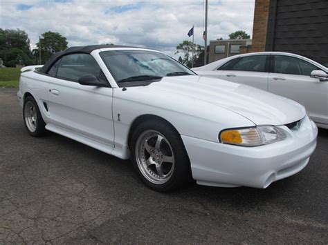 1997 mustang for sale 1997 ford mustang for sale classiccars cc 874309