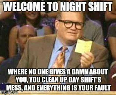 Night Shift Memes - 923 best nursing quotes clipart more images on