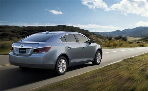 new eassist mild hybrid technology debuting on 2012 buick