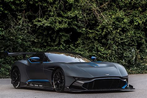 Aston Martin Vulcan Hp by Aston Martin Vulcan Specs Photos 2016 2017 2018