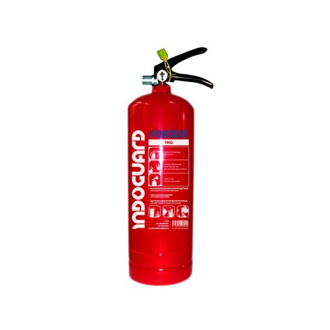 Alat Pemadam Api Powder 1kg alat pemadam api powder 1kg alat pemadam api murah