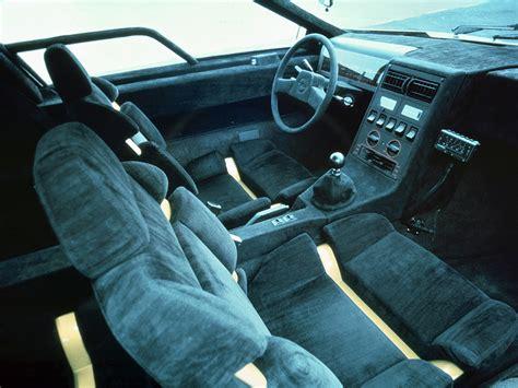1975 opel manta interior 1975 opel gt2 concepts