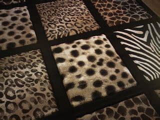Tas Branded Animal Print Motif Giraffe Jerapah Large 2 In 1 large area rug with leopard zebra cheetah print 4 ft x 6 ft free shipping ebay