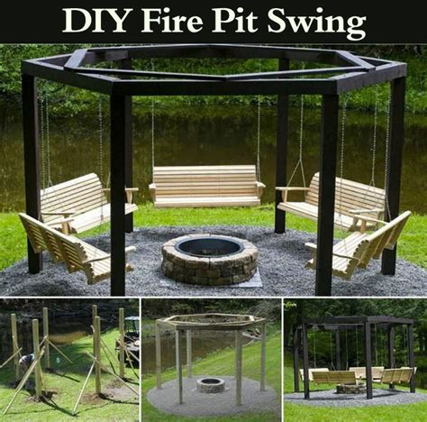 diy pit and swing diy pit swing pictures photos and images for and