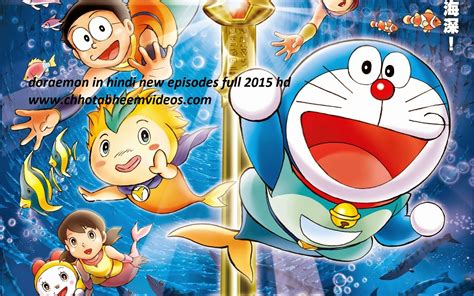 doraemon movie full in hindi 2015 doraemon in hindi new episodes full 2015 hd chhota bheem