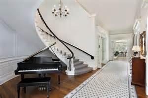 Foyer Wainscoting 44 Entrance Foyer Design Ideas For Contemporary Homes Photos
