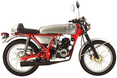 Gebraucht Motorräder Usa by La R 233 Plica De La Honda Dream