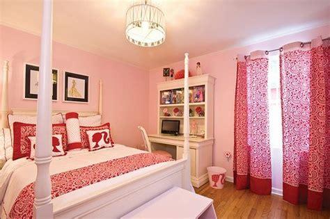 barbie bedroom decoration barbie bed bedroom cute fashion image 452409 on favim com