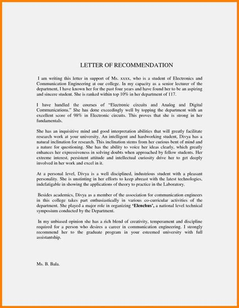 Reference Letter For Student From Coach 7 Letter Of Recommendation Templates For Students Land Scaping Flyers