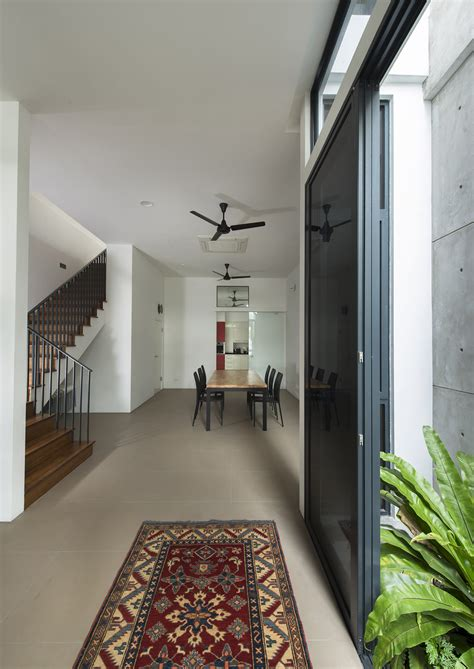 espacio home design group gallery of airwell house adx architects 4