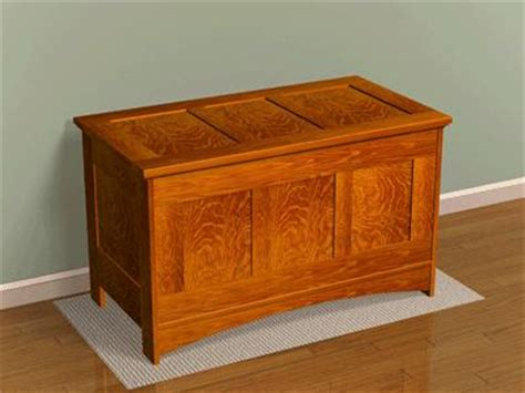 woodwork toy box patterns  plans