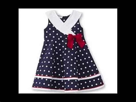 baby dress design dailymotion baby frock designs for summer 2017 stitching designs 2