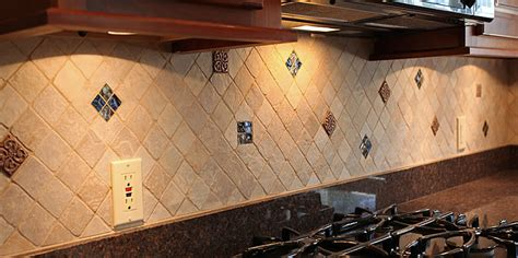 How To Tile Backsplash Kitchen by How To Install Kitchen Backsplash With Moasic Tiles