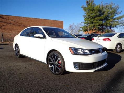 Volkswagen Jetta Gli For Sale by Document Moved