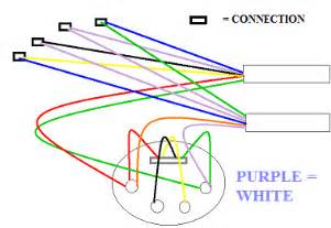 phone wire colors audio parallel speaker wiring diagram all about wiring