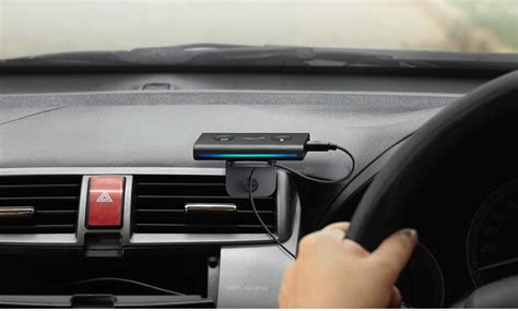 amazon echo auto adds alexa enabled smarts   car