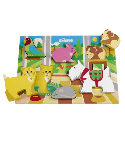 Chunky Puzzle Animal C tidlo chunky pet puzzle best price in india on 16th may 2018 dealtuno