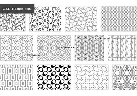 islamic pattern free dwg 3d islamic pattern model free download autocad drawings