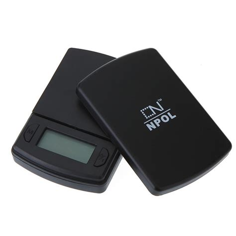 600g 0 1g Mini Digital Scale Intl mini digital pocket scale 600g 0 1g sales tomtop