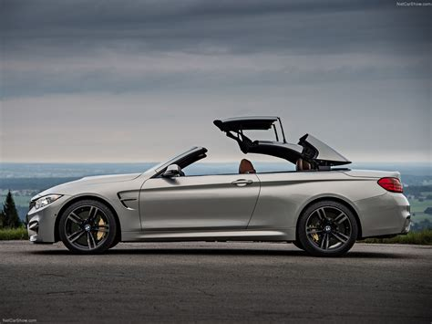 BMW M4 Convertible (2015)   picture 99 of 255