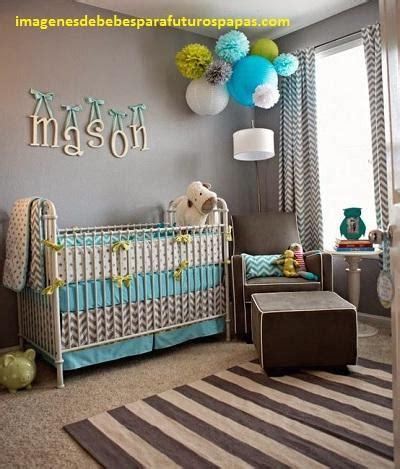 ideas para decorar cuarto de bebe varon con adornos de - Como Decorar Cuarto De Bebe Varon