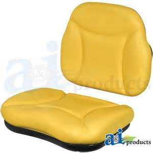 Replacement Tractor Seat Cushions 5000sckit Kit Seat Cushion Fits Deere