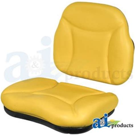 garden tractor seat cushion 5000sckit kit seat cushion fits deere