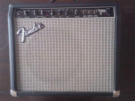 Gitar Fender Stratocaster 110 fender chion 110 image 309877 audiofanzine