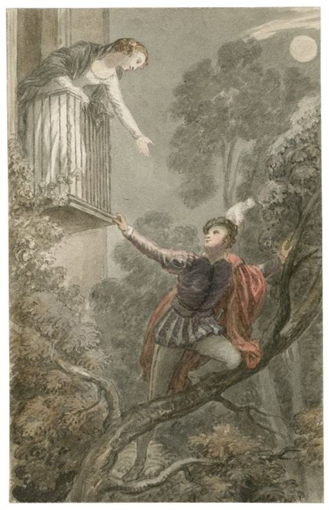 Romeo Juliet Balcony Scene Script by But Soft What Light Through Yonder Window Breaks Tis
