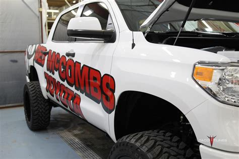 Toyota Mccombs Mccombs Toyota Tundra Crewmax N Play Audio System