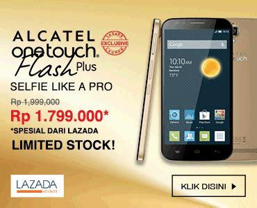 Alcatel Flash Plus Hp Selfie Kamera Depan 8mp mengupas alcatel onetouch flash plus java mediatek