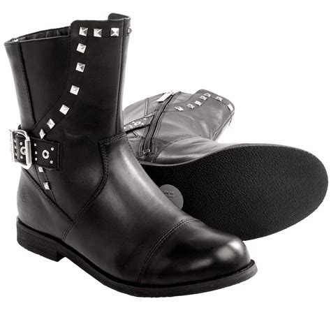 lightweight motorcycle boots book of womens harley davidson motorcycle boots in canada