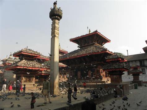 dhoka review durbar square kathmandu nepal picture of hanuman dhoka