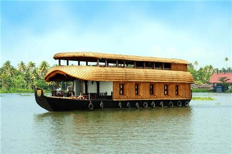 types of houseboats houseboats in alappuzha tourmet