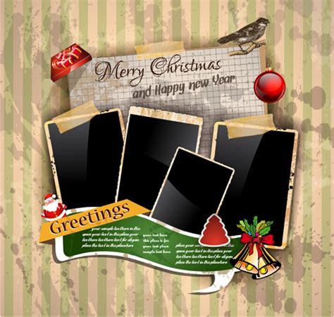 greeting cards templates free downloads greetings cards vector template free vector in