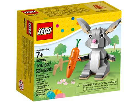 Lego 7280 Brick And More Crossroad Plates lego 174 easter 40086 bricks and more brick browse shop