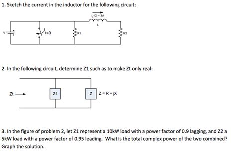inductor questions with answers inductor questions with answers 28 images current voltage relation for inductor the circuit