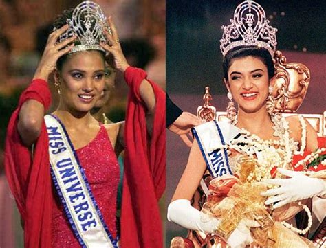 sushmita sen miss universe answer looking back 9 lesser known facts about former miss