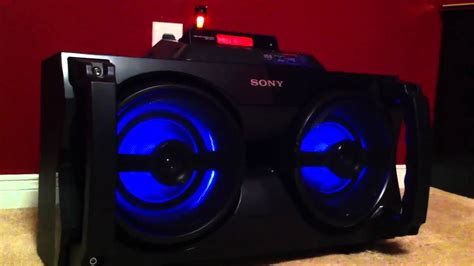 sony light up speaker sony boombox speaker sony free engine image for user