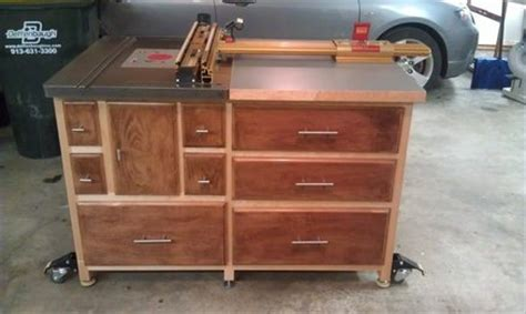 image gallery incra router table