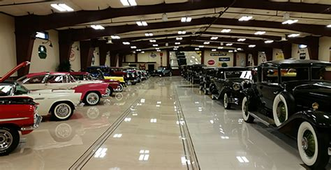 Auto Museum by Automotive Museum Town Of Rangely