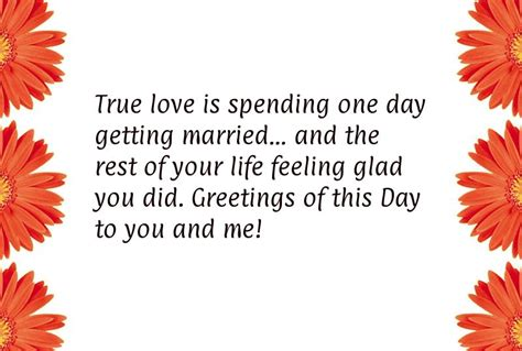 Wedding Anniversary Quote For A Friend by Wedding Anniversary Quotes For Friends Quotesgram