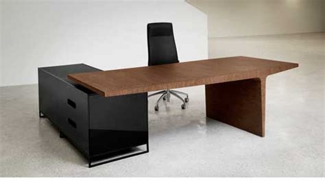 Contemporary And Simple Office Table Modern Simple Desk