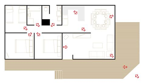 Home Plan Design Floor Plan Arinya View