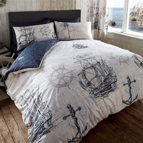 25 best ideas about nautical bedding on pinterest
