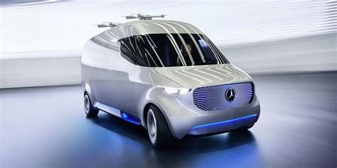 electric vans  work  australia  mercedes benz