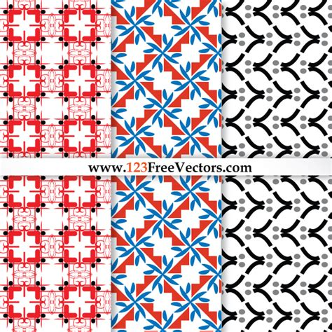 seamless pattern on illustrator seamless pattern illustrator by 123freevectors on deviantart