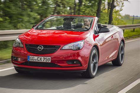 Opel Cascada Opel Cascada Supreme Special Edition Celebrates