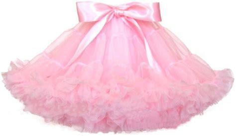 Rok Transparant Tutu baby petti skirt baby pettiskirt petticoat baby