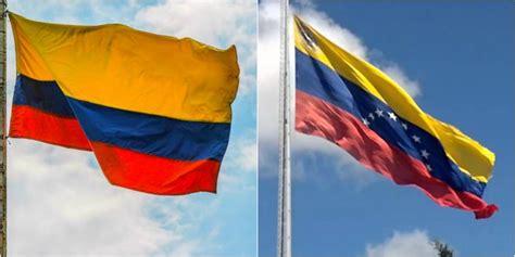 imagenes de venezuela y colombia patinazo de david bustamante al confundir la bandera de